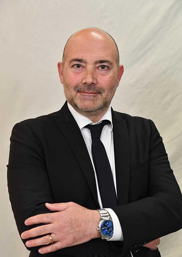 Marco Emilio Mascia